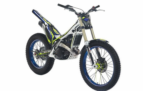 protection carbone Evolution Carbone GasGas Vertigo Sherco Scorpa Beta Trs Montesa Carbone Kevlar