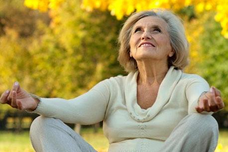 Weiterbildung Senioren-Yoga