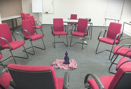 Business Training Gesundheitscoaching Düsseldorf Neuss NRW Entspannungstrainer