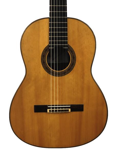 Guitare classique Gonzalez Abad