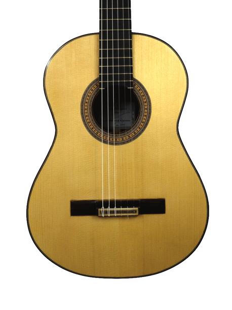 Pablo Rodriguez guitare classique