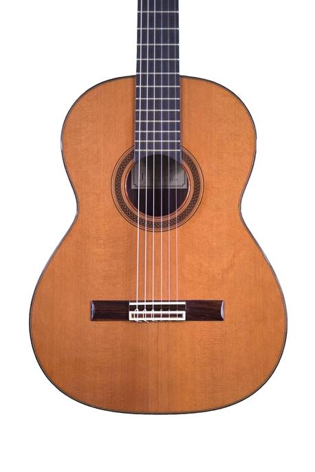 Jean Luc Joie Guitare Classique