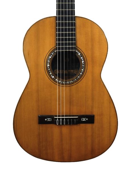 Breyer Hermanos guitare classique