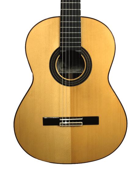 Guitare classique d'étude Paco Castillo 240, épicéa