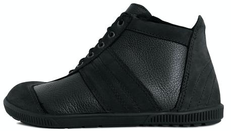 Senmotic barefoot shoes - Storm H1 Black/Black