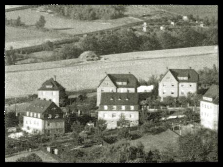 Steinberg um 1939 / Quelle: Bürgerverein/Richter