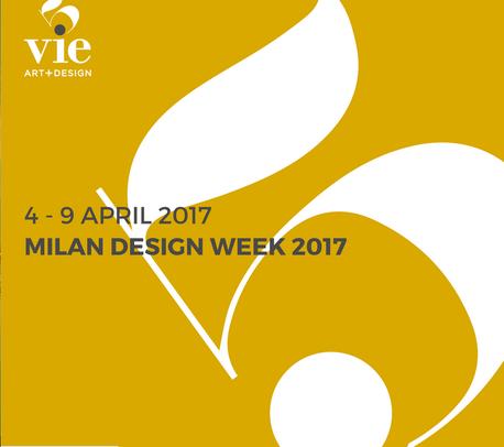 Evento Conti Borbone con 5 Vie art + design Milan Design Week 2017