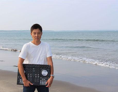 DJ Shigetome