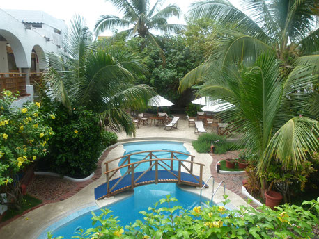 ECUADORline organisiert Ihnen gerne ein gutes Hotel-Ausflugsprogramm auf den Galápagos Inseln