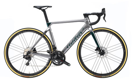 Wilier Filante SLR Italian Cycle Experience