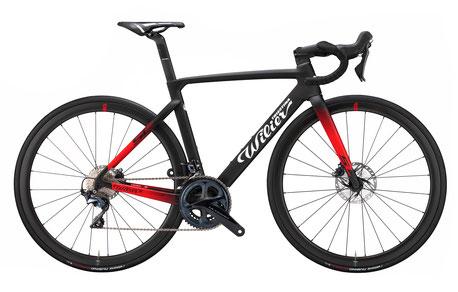 Wilier Cento10SLItalian Cycle Experience