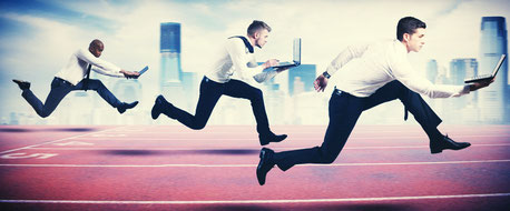 Meet our new Virtual Personal Trainer Business Executive Program