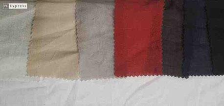 grossiste tissus coton