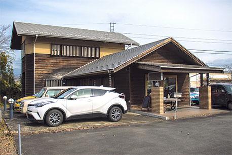 金光モータースが運営、中古自動車販売店「サウスウインド」