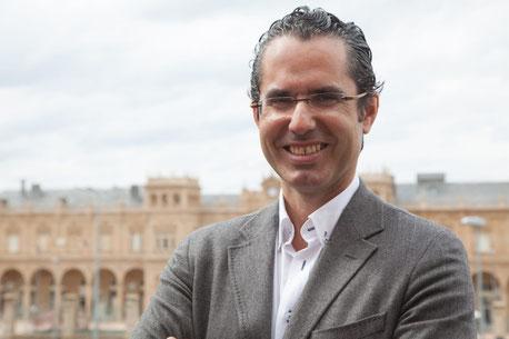 José Luis González Prada