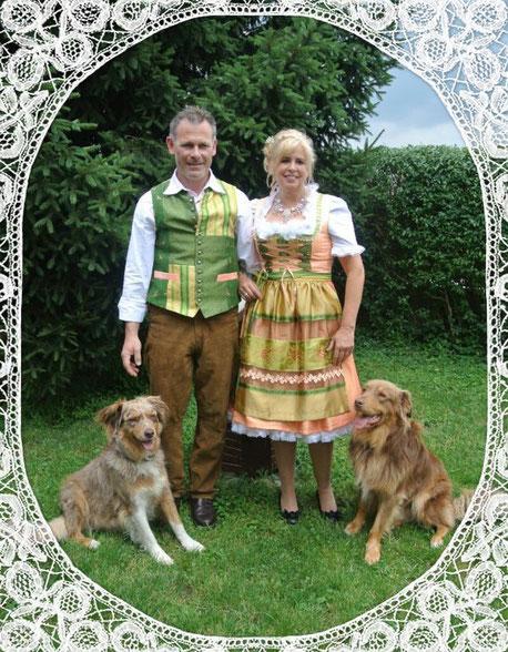 Familie Ostheim