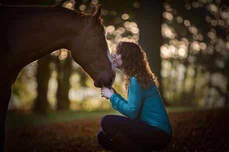 Paardencoaching in Soest