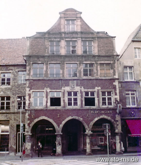 Um 1975 - Sammlung Henning Stoffers