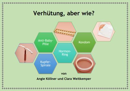 von Angie Köllner & Clara Weitkemper