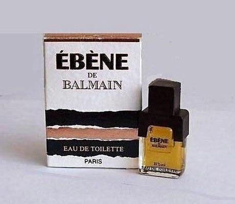 EBENE - EAU DE TOILETTE POUR HOMME