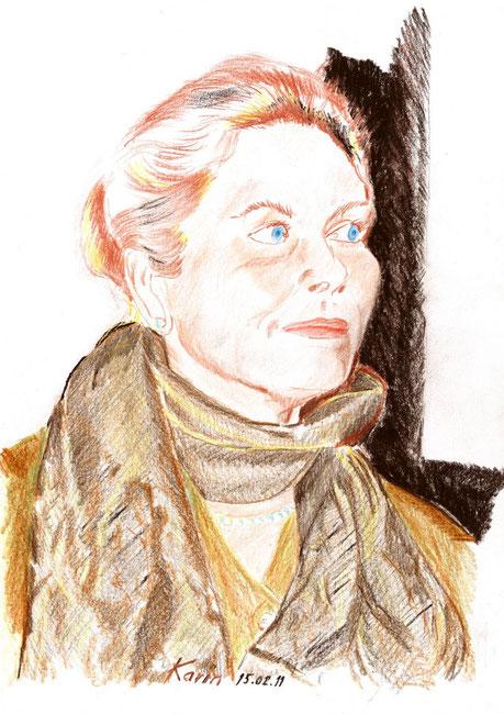 Karin 2011