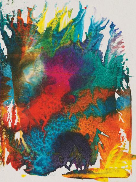 Kunstwerk MUGA I auf ARTS IV als Acrylglas- oder Schattenfugenrahmen-Druck bestellen