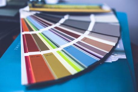 Conseil couleur décorateur d'intérieur montpellier