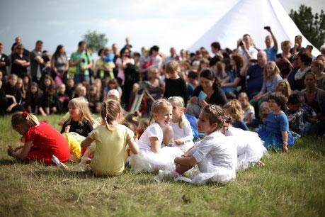 1. Juni 2013 - 1. Werderaner Havelauenfest / Foto: Robert Müller