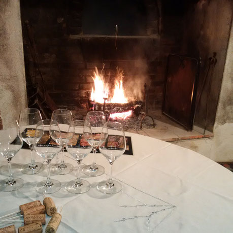 roasted-chestnuts-new-wine-tasting-Loire-Valley-Vouvray(experience-local-tradition-Loire-Wine-Tours