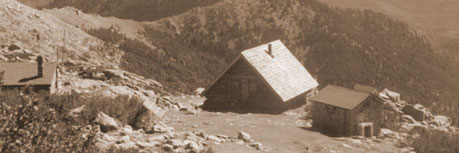 Refuge de Petra Piana.