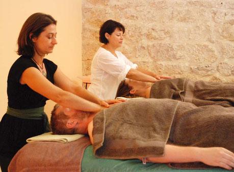 Massages bien-être à Tours avec Elise Jeanguiot - annuaire via energetica