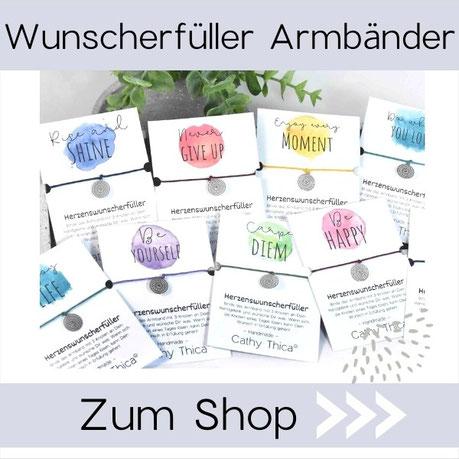 Wunscherfüller Armbänder Kategorie