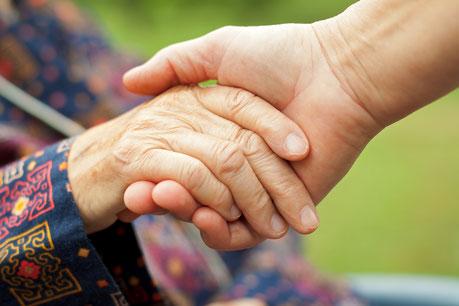 Senioren Hilfe