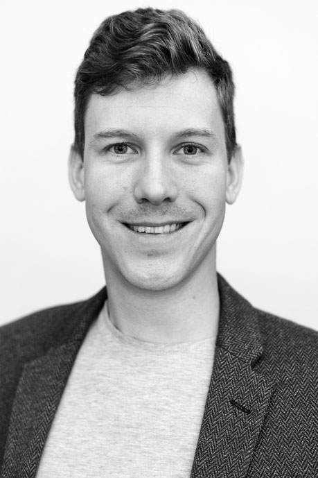 André Marti, Fotograf aus Worb bei Bern