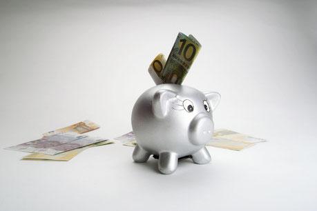 Sparen mit Lohnsteuerhilfeverein