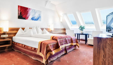 Incoming germany berlin trend tours inbound services for Design hotel innsbruck