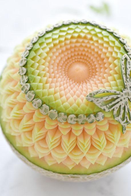 #カービング  #田中聖子 #大阪 #習い事 #彫刻 #フルーツカービング #ソープカービング #スイカ #フルーツ #カッティング #ソープ #趣味 #彫刻  #soap #soapcarving  #fruitscarving #cutting #carving #watermelon #fruit #fruits #melon  #フルーツカービングオーダー #スイカカービング注文
