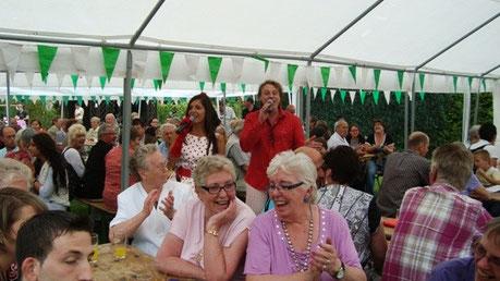 Gartenfest 2011