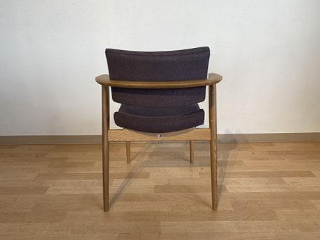 栃木県家具 飛騨産業 椅子 チェア ダイニング SEOTO  EX