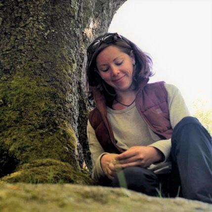 Natalie Hilgner | Heilpraktikerin | Burnout-& Naturcoach | Dozentin für Heilpraktikeranwärter