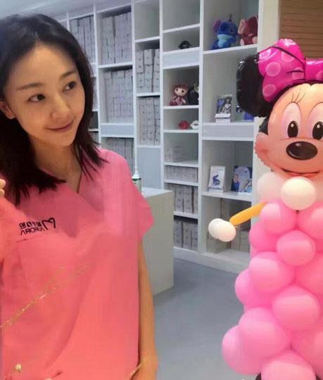スタッフ研修 永井歯科医院 茨木市