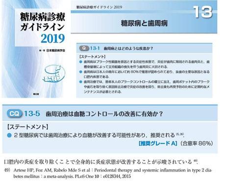 糖尿病 茨木市 永井歯科医院 歯周病治療