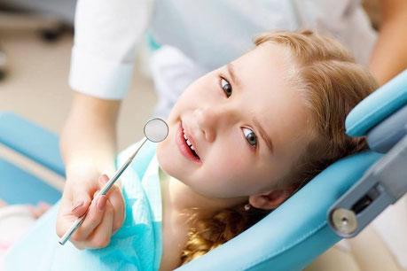 永井歯科医院 小児歯科 画像