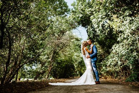 Frau K. heiratet Hochzeitsplanung
