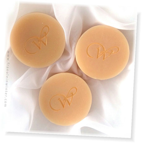 Cold Process Soap   Handmade by Fräulein Winter