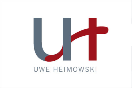 UWE HEIMOWSKI | Corporate Design, Web