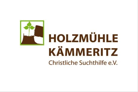 HOLZMÜHLE KÄMMERITZ | Redesign Logo, Web