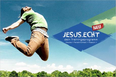 JUGENDPFARRAMT ZWICKAU | CD Jesusecht, Web