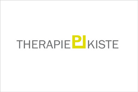 THERAPIEKISTE | Corporate Design