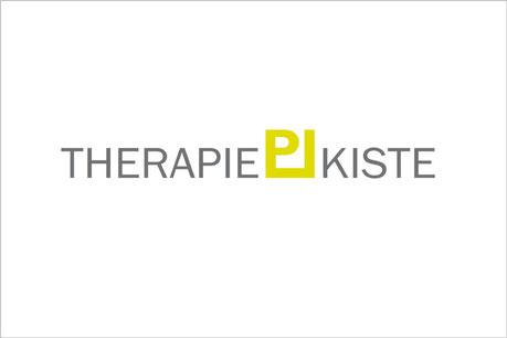 THERAPIEKISTE | Corporate Design